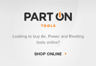 Looking to buy Air, Power and Riveting tools online?