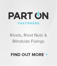 Buy Fasteners and Rivets online