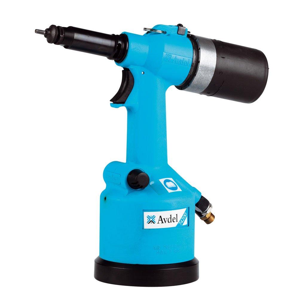 Avdel 74200 | Air Rivet Nut Tool | M3 - M12 | High Speed