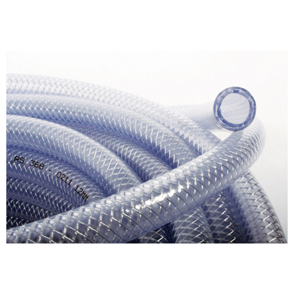 how to clean pvc water pipes in house
