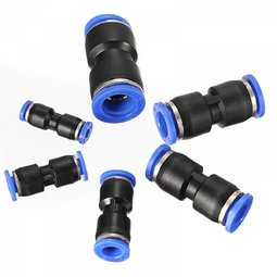 Air Push In Fittings & Adaptors