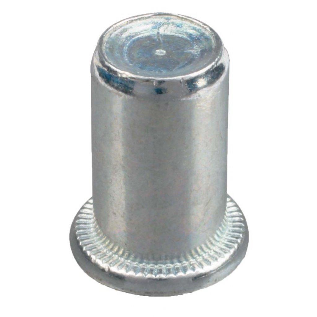 M8 Flat Head Rivet Nut Rivetnut Threaded Insert