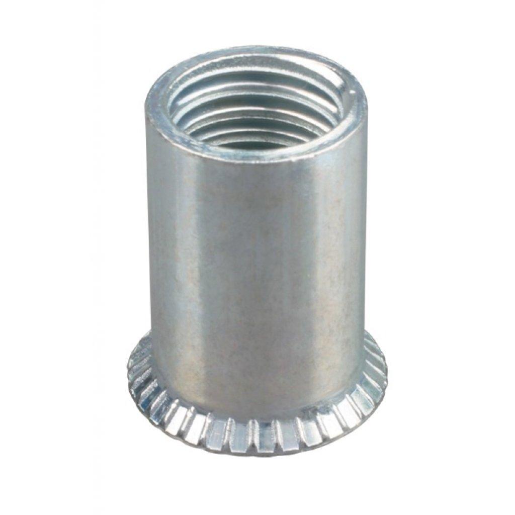 M5 Countersunk Head Rivet Nut   Rivetnut   Threaded Insert