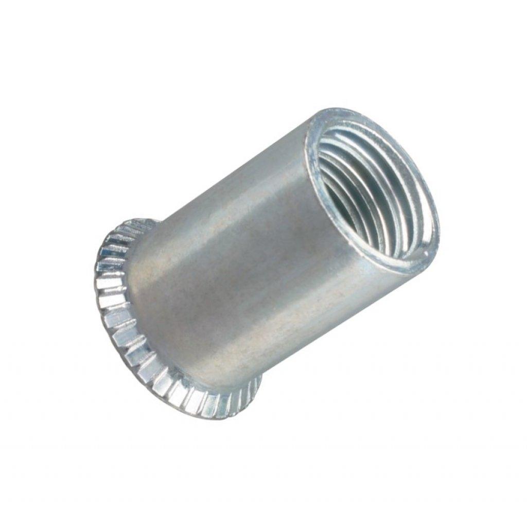 M6 Countersunk Head Rivet Nut   Rivetnut   Threaded Insert