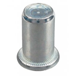 Round Body Rivet Nut (Closed End)
